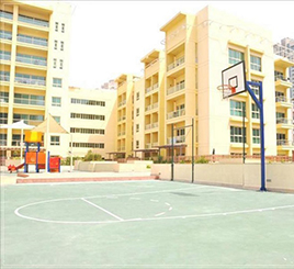 Dubai Apartments - The Greens - Al Sammar ER0148890-1.jpg