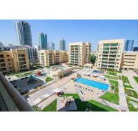 Dubai Apartments - The Greens - Al Dhafrah