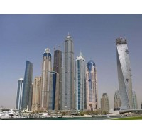 Dubai Apartments - Marina - Elite Residences