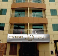 City Heart Hotel Apartments