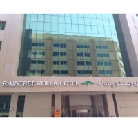 Raintree Rolla Hotel