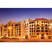 Movenpick Hotel Apartments The Square