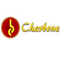 Charbone Grill Table