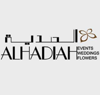 Alhadiah Events Wedding & Flowers