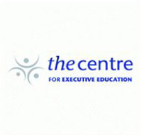 Center For Executive Education
