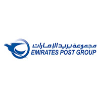 EMIRATES POST - Al Wahda Branch
