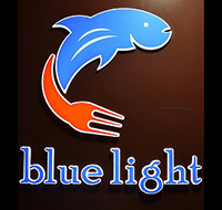 Blue Light Restaurant
