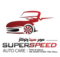 Super Speed Auto Care