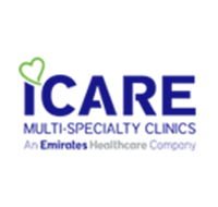 iCare Clinics - Uptown Mirdif Mall