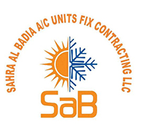 Sahra Al Badia A/C Units Fix Contactring (L.L.C)