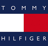 Tommy Hilfiger clothing shop